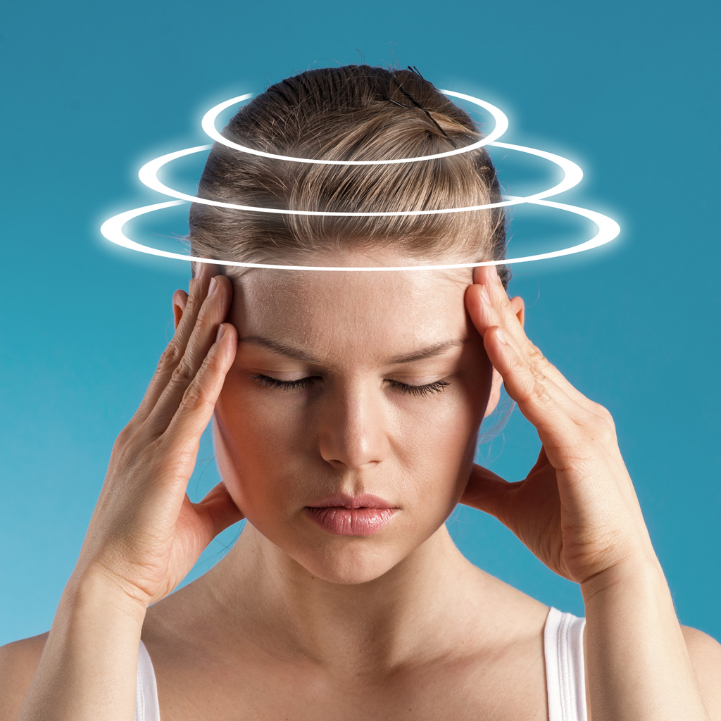 Migraine Headache  therapy at Physical Therapy and Vestibular Rehabilitation Fort Worth