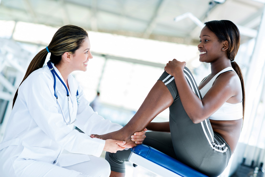 Joint hypermobility can be treated by physical therapy at Physical Therapy and Vestibular Rehabilitation Fort Worth